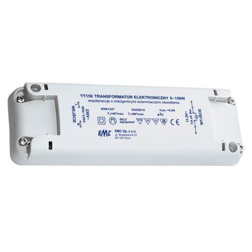 Artykuł Govena transformator elektroniczny 0-150W 12V z kategorii transformatory