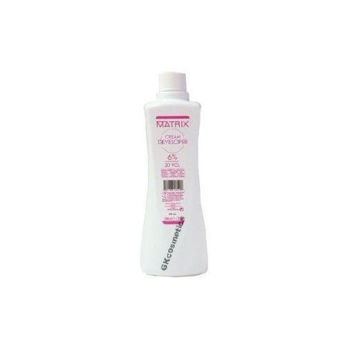 Produkt z kategorii- pozostałe kosmetyki do włosów - MATRIX OXYDANT 1000 ML 3% 6% 9% 12%