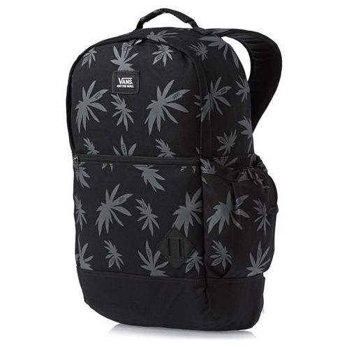 VANS VAN DOREN II BACKPACK Black Palm D - oferta [55154d7447856419]