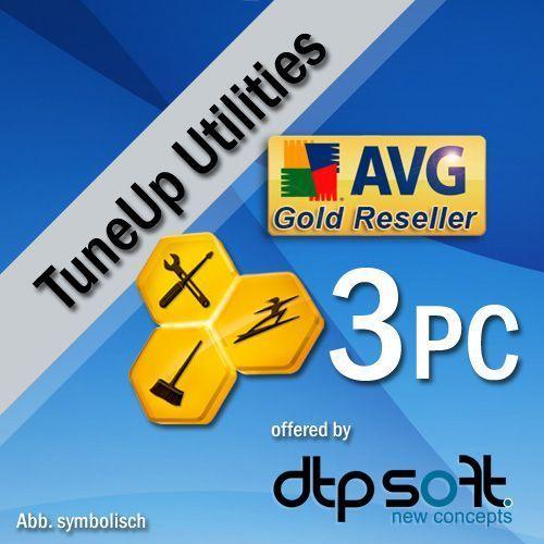 AVG TuneUp 3PC - oferta (05bb427957d5146d)