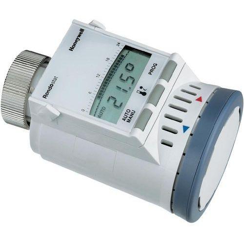 Głowica termostatyczna, programowalna/Termostat grzejnikowy  HR20