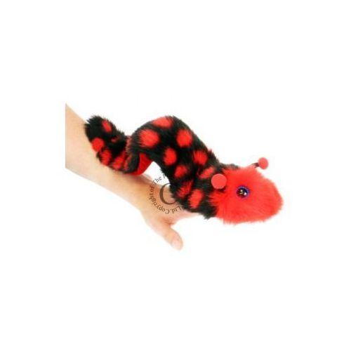 Gąsienica Bramley - pacynka (pacynka, kukiełka)