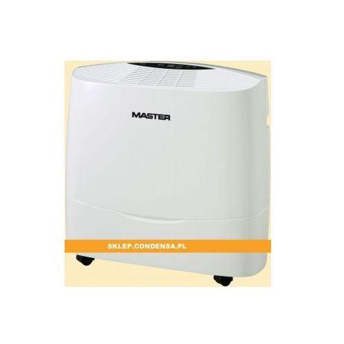 Towar z kategorii: osuszacze powietrza - Osuszacz Master DH 745 - wydajność 45l/24h