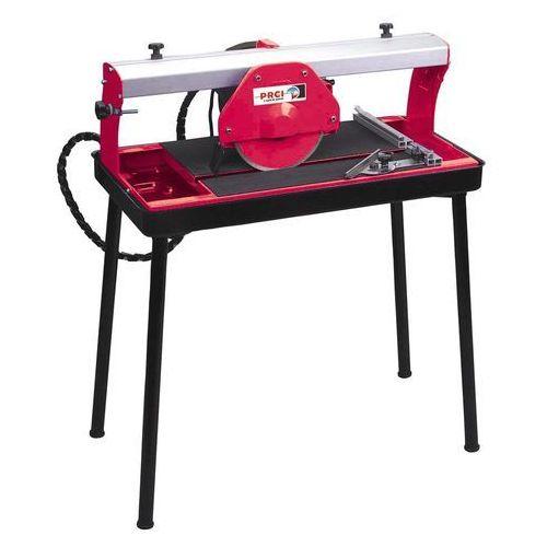 Elektryczna przecinarka do płytek - typ radialny CARRELEC PRCI - produkt z kategorii- Elektryczne przecinarki do glazury
