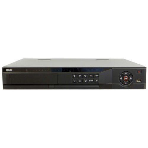 Rejestrator sieciowy IP BCS-NVR64042M