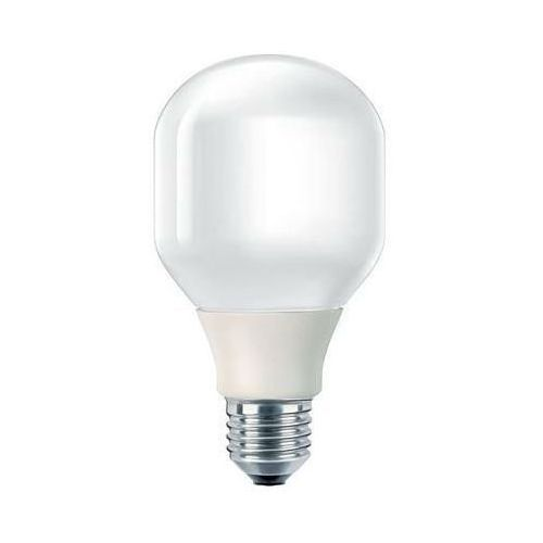 Philips Świetlówka kompaktowa Softone 2700K E27 20W (86W) ze sklepu elektro-hurt.pl