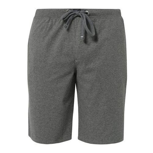 Esprit GANDY Spodnie od piżamy dark grey - produkt z kategorii- spodnie męskie