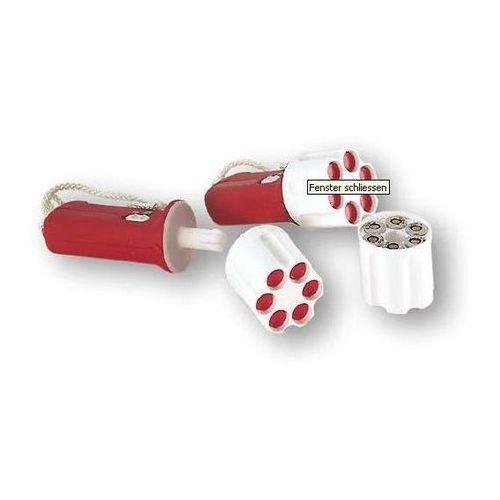 Produkt Rakietnica sygnalizacyjna NICO - czerwona