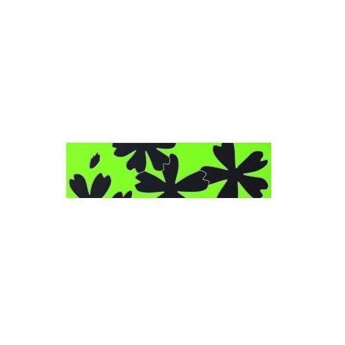 Tubądzin Flower Green 2 59,3x16,25 cm (glazura i terakota)
