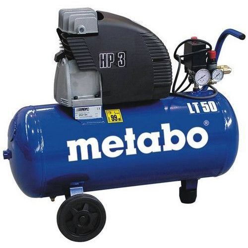 Produkt KOMPRESOR METABO BASIC 240-8/50