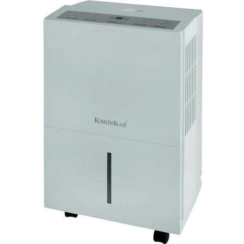 Towar Osuszacz powietrza , 380 W, przepływ ok. 170 m3/h, wydajność max. 20 l/24 h z kategorii osuszacze powietrza