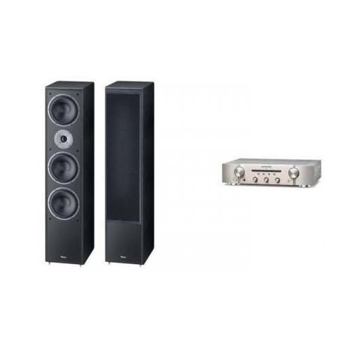 Artykuł MARANTZ PM5005 S + MAGNAT 1002 z kategorii zestawy hi-fi