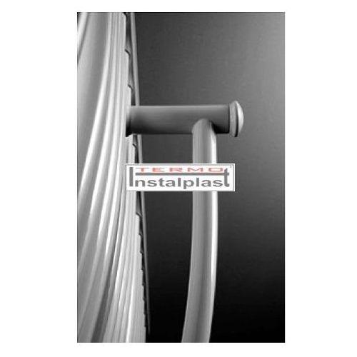 Oferta Wieszak ręcznikowy ENIX HD-400 365mm biały z kat.: ogrzewanie
