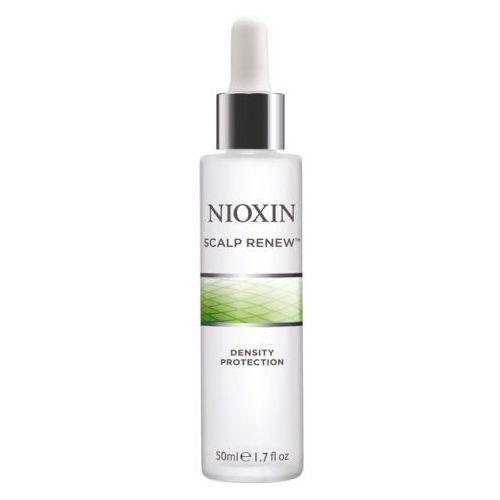 Nioxin kuracja ochrony gęstości włosów Density Protection 45ml - produkt z kategorii- odżywki do włosów