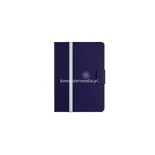 Produkt Etui do iPad Air Belkin Stripe Tab Cover granatowy