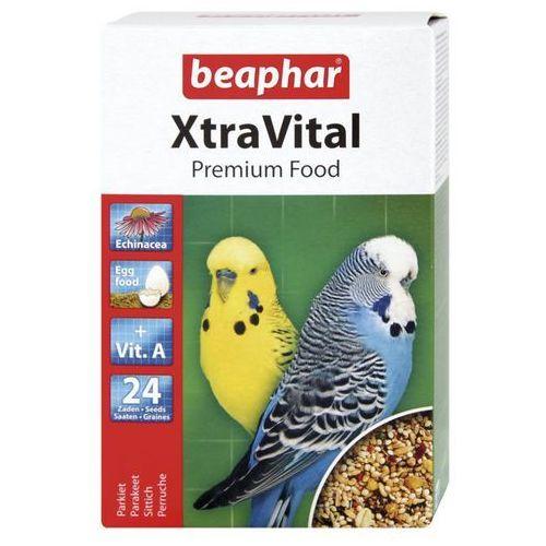 XtraVital BUGIE - kompletna karma dla papużek małych 500 g