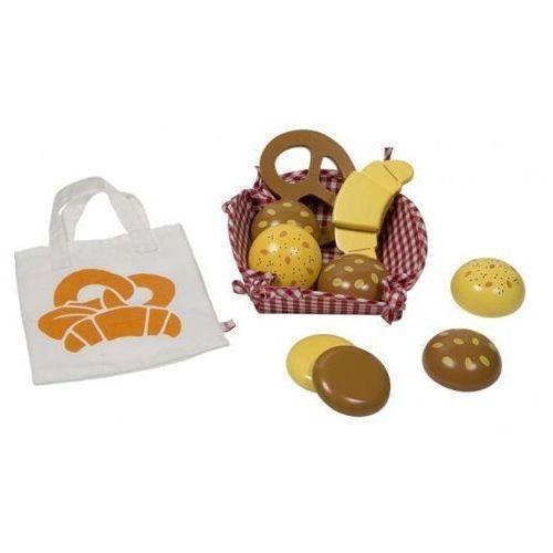 Koszyk z pieczywem - 11 elementów oferta ze sklepu www.epinokio.pl