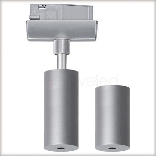 Adapter do zwisów URail chrom mat z kategorii oświetlenie