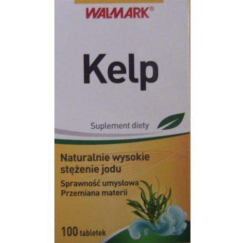 [tabletki] Kelp 0,15 mg Jodu x 100 tabl.