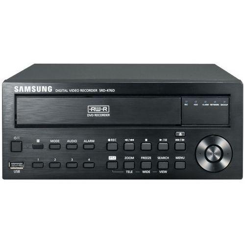 Rejestrator  beyond srd-476dp 1tb wyprodukowany przez Samsung