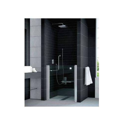 SANSWISS MOBILITY 1 Drzwi jednoczęściowe skrócone o połowę SLM1 (drzwi prysznicowe)