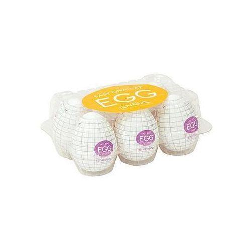 Masturbator TENGA - Egg Spider (6 sztuk) - oferta [0591ed0741a216cb]