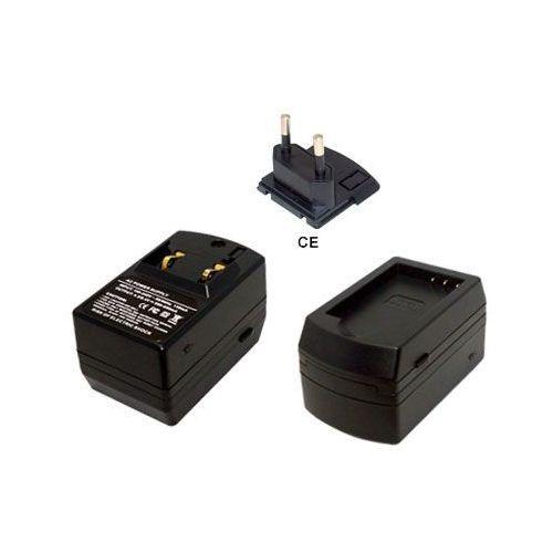Ładowarka podróżna do aparatu cyfrowego CASIO BC-90L, produkt marki Hi-Power