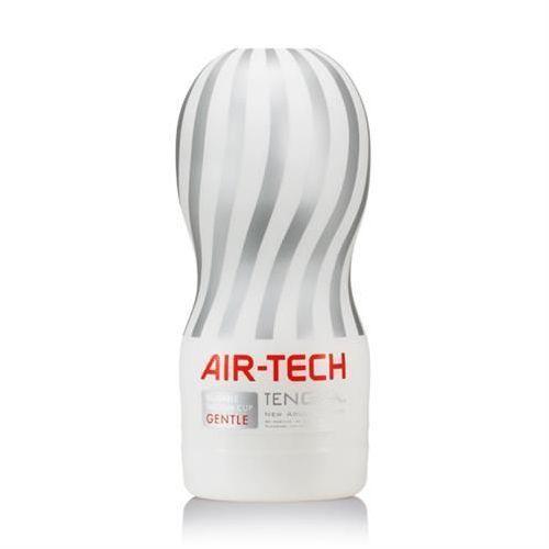 Tenga - Air-Tech Reusable Vacuum Cup (gentle) - oferta [05a06223e5f5a507]