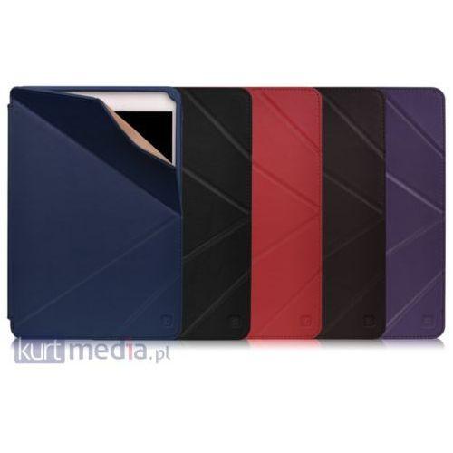 LUXA2 etui Butterfly iPad mini skóra stojak czerwone, kup u jednego z partnerów