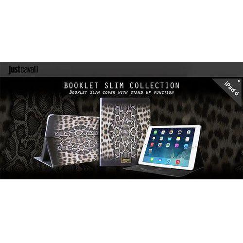 JUST CAVALLI Leopard - Etui iPad 6 w/Magnet & Stand up Odbiór osobisty w ponad 40 miastach lub kurier 24h, kup u jednego z partnerów