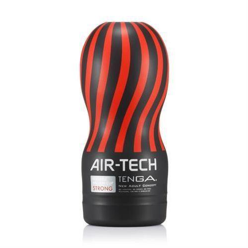 Tenga - Air-Tech Reusable Vacuum Cup (strong) - oferta [059fd3a2ef03a51d]