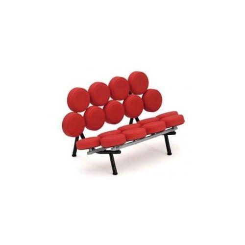 Sofa Candy inspirowana Marshmallow, D2