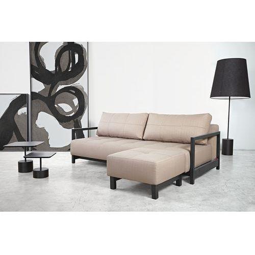 Istyle Innovation Istyle Bifrost Sofa Rozkładana Szara (2500000042706)