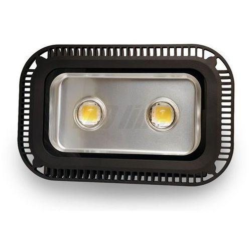 Naświetlacz / Halogen LED 200W biały ciepły - biała ciepła, LED line z ledin.pl