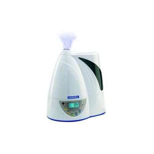 Artykuł Nawilżacz powietrza ultradźwiękowy Lanaform Vapo Lux z kategorii nawilżacze powietrza