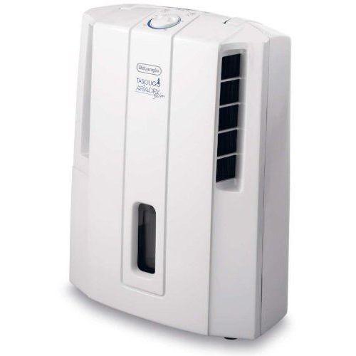 des14 osuszacz powietrza (odwilżacz) - zgrabny, efektywny, cichy! od producenta Delonghi