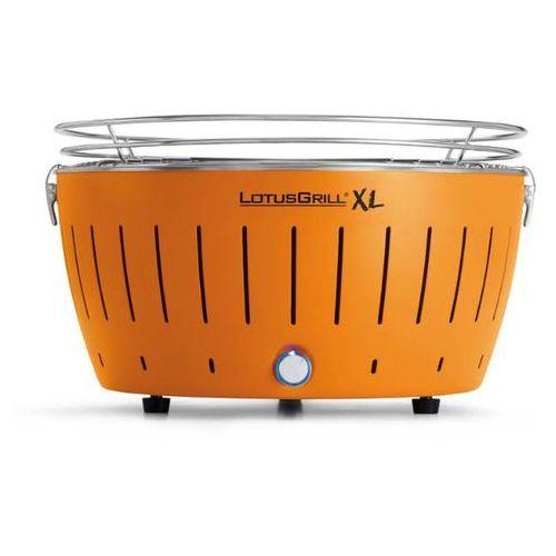 Produkt Grill  XL Orange G-OR-42 + gratisy, darmowa wysyłka!, marki LotusGrill