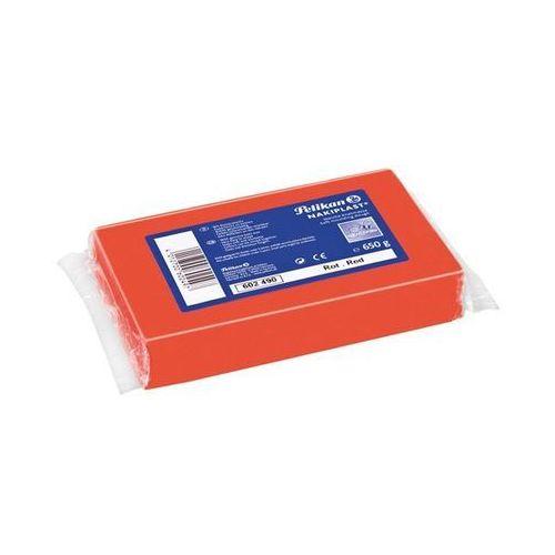 Oferta Plastelina Nakiplast Pelikan - kolor czerwony [f594dba64fb354fb]