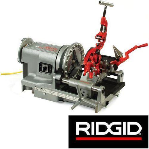 RIDGID Gwinciarka 115V, 20-60 Hz, 300 Compact 50692, kup u jednego z partnerów