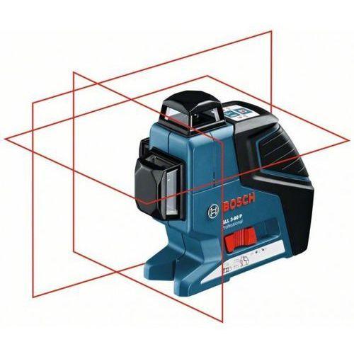Laser liniowy płaszczyznowy GLL 3-80 + uchwyt BM 1 Plus + walizka LBOXX / SZYBKA WYSYŁKA / BEZPŁATNY ODBIÓR: WROCŁAW, kup u jednego z partnerów