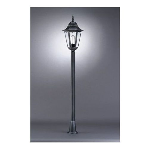 Lampa ogrodowa ZAGREB 1x100W Popiel MASSIVE 150235410, Massive