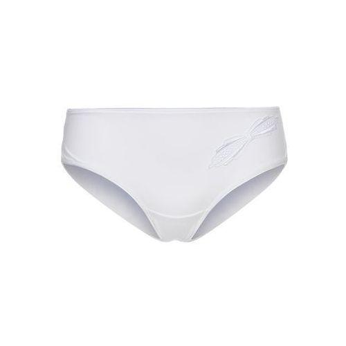 Artykuł Chantelle NOTRE DAME SHORTY Panty biały z kategorii bielizna wyszczuplająca