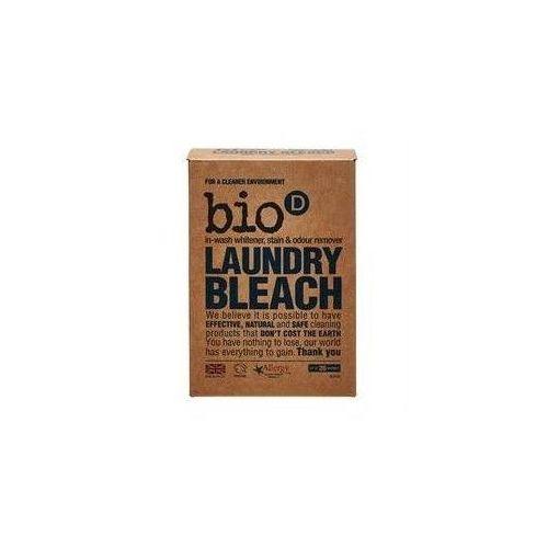 Towar Laundry Bleach 400 g , ekologiczny odplamiacz - wybielacz z kategorii wybielacze i odplamiacze
