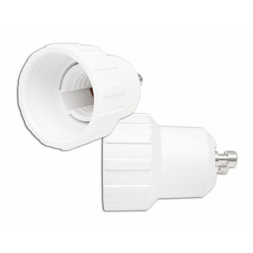 Adapter żarówki GU10/E14 - ELEK-2290 / LX L248 z kategorii oświetlenie