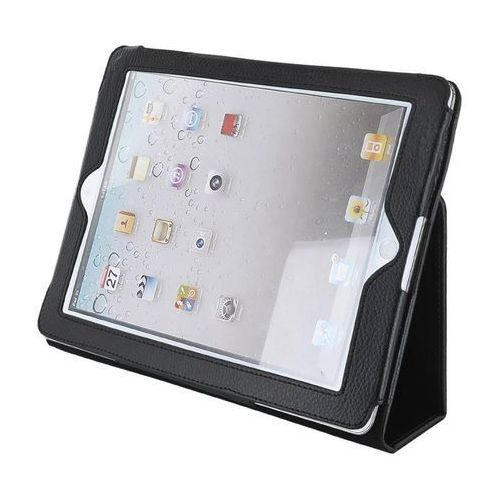 Etui - stojak dla iPad 2, czarny, kup u jednego z partnerów