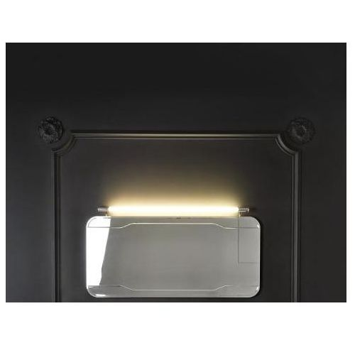 Kerasan Waldorf Lampa ścienna do lustra 150 cm, kolor - Złoty - 740391 z kategorii oświetlenie