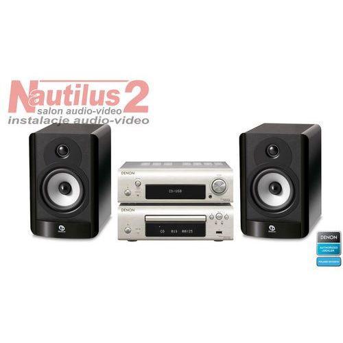 dra-dab-dcd-f109 + boston acoustics a25 - darmowy transport! - darmowy kredyt w sygma bank lub rabat!, marki Denon