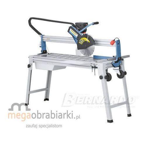 Produkt z kategorii- elektryczne przecinarki do glazury - BERNARDO Piła do cięcia kamienia, glazury, kostki SCM 300 - 400 V RATY 0%