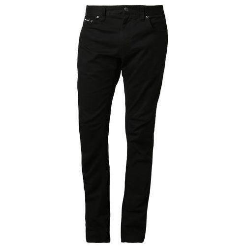 Produkt z kategorii- spodnie męskie - Nike SB FREMONT Jeansy Slim fit czarny