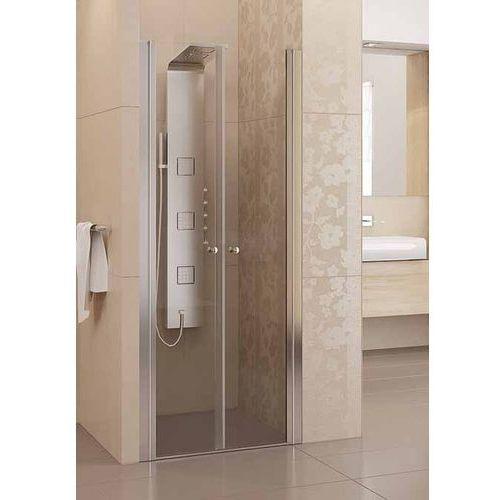 Oferta Drzwi SOLEO D-0041A KURIER 0 ZŁ+RABAT (drzwi prysznicowe)